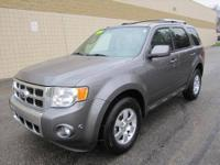 CHECK OUT THIS LIKE NEW SPACIOUS 4-dr 2010 FORD ESCAPE
