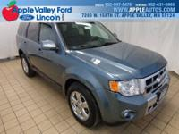 AWD. Super gas saver! Perfect SUV for today's economy!