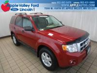 Superb gas mileage for an SUV! Real gas sipper! Be the