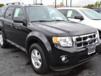 2010 FORD ESCAPE @@ SUPER CLEAN @@ ONLY 37K MILES AND