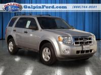 2010 Ford Escape XLT 4Dr FWD XLT Our Location is: