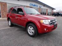 2010 Ford Escape XLT Our Location is: Colonial Ford -