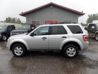 Options:  2010 Ford Escape Every Road Leads To