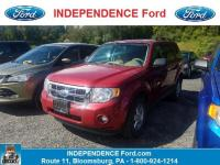 Come see this 2010 Ford Escape XLT. Its Automatic