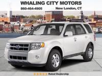 2010 Ford Escape XLT V6 SUN AND SYNC VALUE PKG Duratec