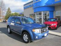 Super Clean 2010 Escape XLT, AWD, Clean Carfax, Local