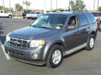 PREMIUM & KEY FEATURES ON THIS 2010 Ford Escape