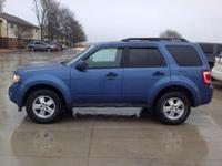 Exterior Color: sport blue metallic, Body: SUV, Fuel: