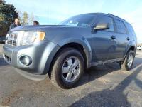 Options:  2010 Ford Escape Xlt 4Dr Suv|Blue|None|92|126