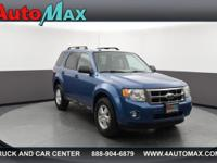This 2010 Ford Escape XLT is proudly offered by Automax