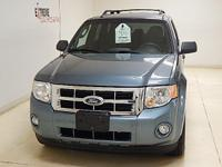 Options:  2010 Ford Escape Xlt|Features Include Am/Fm