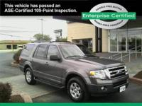 2010 Ford Expedition 4WD 4dr XLT Our Location is: