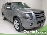 New Price! 2010 Sterling Gray Metallic Ford Expedition