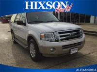 This 2010 Ford Expedition Eddie Bauer is proudly