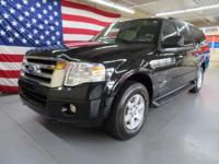Options:  2010 Ford Expedition El Xlt|We Sell Our