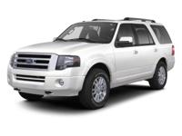 Options:  2010 Ford Expedition Limited|/|V8 5.4L