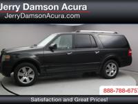 This outstanding example of a 2010 Ford Expedition EL