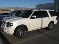 Options Included: N/AExpedition Limited, 4WD, and