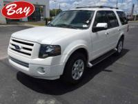 This outstanding example of a 2010 Ford Expedition
