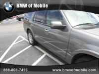 BMW of Mobile presents this 2010 FORD EXPEDITION 2WD