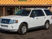 Options:  2010 Ford Expedition 4D Wagon Xlt|Oxford