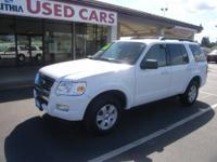 2010 Ford Explorer 4dr 4x4 XLT XLT Our Location is: