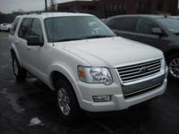 2010 FORD Explorer Traction Control,Stability