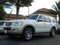 Don't bother looking at any other SUV! Switch to Estero