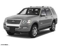 You'll love the look and feel of this 2010 Ford