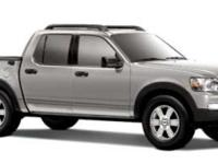 Look at this 2010 Ford Explorer Sport Trac Limited. Its
