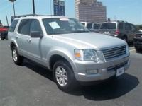 With a price tag at $19,988.00 this 2010 Ford Explorer