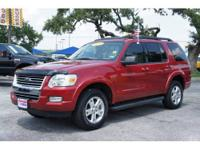 With a price tag at $26,981.00 this Ford Explorer will