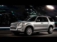 Pat Peck Nissan Mobile presents this 2010 FORD EXPLORER