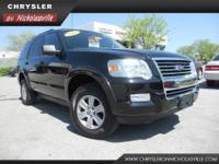 2010 Ford Explorer SUV XLT Our Location is: Chrysler On