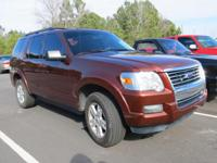Exterior Color: burgundy, Body: Sport Utility, Engine:
