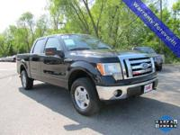 4WD, **CLEAN CARFAX**, **LOCAL TRADE IN**, **ONE