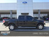 LOW MILES - 48,003! XLT trim. PRICE DROP FROM $27,999,