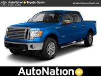 2010 Ford F-150 Our Location is: AutoNation Toyota