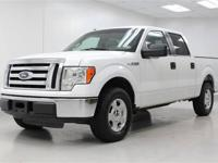 2010 Ford F-150 XLT Texas Edition AUX Input Tow ,