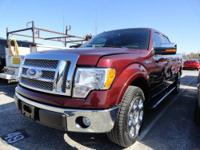 The 2010 Ford F-150 is an excellent all-around truck.