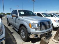 From work to weekends, this 2010 Ford F-150 FX2 Sport