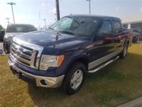 PREMIUM KEY FEATURES ON THIS 2010 Ford F-150 include,