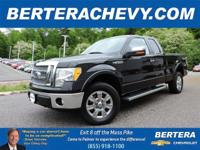 **CLEAN CARFAX** 4x4 Supercab Lariat, 5.4 L, V8, Power