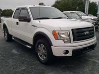 CARFAX One-Owner. 4X4 / 4WD / AWD, Local Trade, ABS