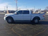 **F-150**SUPERCREW**FX4**LEATHER**NAVIGATION**4X4**GURL