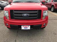 Family Ford of Enfield is excited to offer this 2010