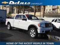 Looking for a great 4x4 truck? Look no further! You