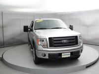 It just doesn't get any better!! This 2010 Ford F-150