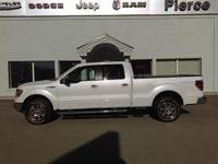 4WD. Pierce Auto Center is North Idaho?s leader in