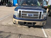 Recent Arrival! This 2010 Ford F-150 King Ranch in
